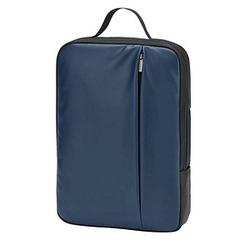MOLESKINE Laptop-Rucksack CLASSIC PRO Kunstfaser blau