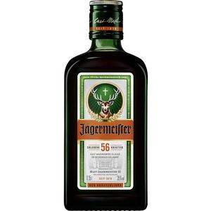 Jägermeister 35% 0,35l