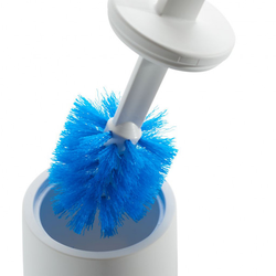 Toilettenbürste Brush & Stow