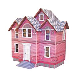 Melissa & Doug Puppenhaus Viktorianisches Puppenhaus Holz