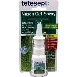 TETESEPT Nasen Gel-Spray 20 ml