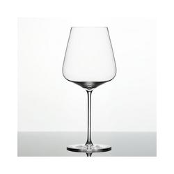 Zalto Rotweinglas Rotweinglas Bordeaux, 2er-Set, mundgeblasen, Glas