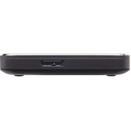 Toshiba Canvio Premium 4TB USB 3.0 grau (HDTW240EB3CA)