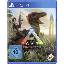 ARK: Survival Evolved PS4 USK: 16
