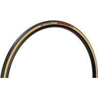 Vittoria Corsa Faltreifen 700x25c beige/schwarz 25-622   700x25 2021 Rennrad Reifen