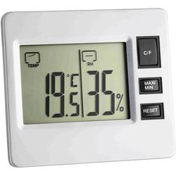 TFA Dostmann 30.5028 Thermo-/Hygrometer Weiß
