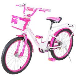 Actionbikes Motors Kinderfahrrad Daisy, 1 Gang, 12 - 16 - 20 Zoll - Ab 4-9 Jahren - Jungen & Mädchen - Kinder Fahrrad - Laufrad - BMX - Kinderrad 32 cm