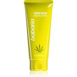 Babaria Cannabis Peel-Off-Maske 100 ml