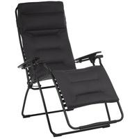 Lafuma Futura XL Air Comfort Relaxsessel 76 x 90 x 125 cm acier klappbar