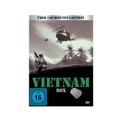 Vietnam Box DVD