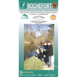 Rochefort 1 : 10 000