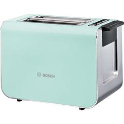 Bosch TAT8612 Wasserkocher & Toaster - Mint