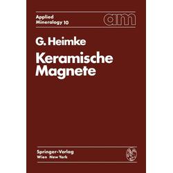 Keramische Magnete: eBook von G. Heimke