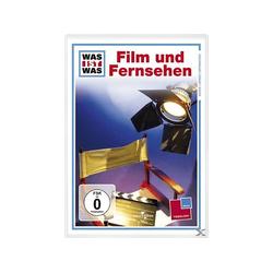Was ist was - Film und Fernsehen DVD