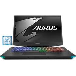 AORUS Gaming-Notebook 15-SA-7DE0250W