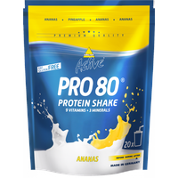 INKOSPOR Active Pro 80 Ananas Pulver 500 g