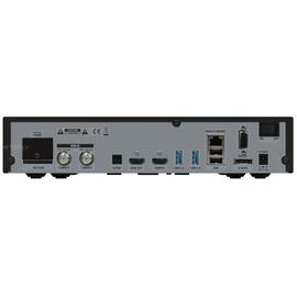 GiGaBlue UHD Quad 4K FBC Twin 2TB