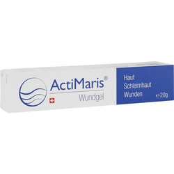 ACTIMARIS Wundgel 20 g