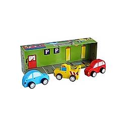 Meine kleine Autowerkstatt