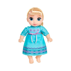 Jakks Pacific Stehpuppe Die Eiskönigin 2 – Baby Elsa