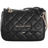 Valentino Ocarina Satchel black