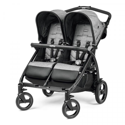 Zwillingsbuggy BOOK FOR TWO Peg-Perego