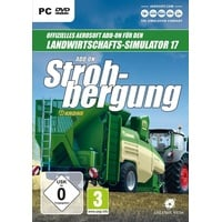 Landwirtschafts-Simulator 17: Strohbergung (Add-On) (USK) (PC)