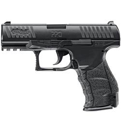 Walther Airsoft Pistole PPQ Metallschlitten  (Größe: 6 mm BB)