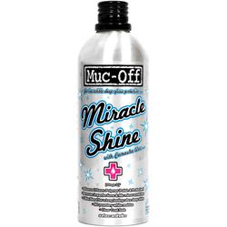 Muc-Off Miracle Shine, Politur - 500 ml
