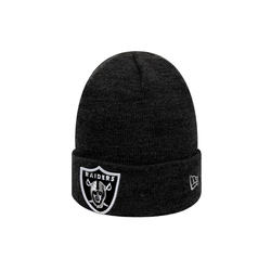 New Era Beanie NFL Oakland Raiders Essential Cuff Beanie