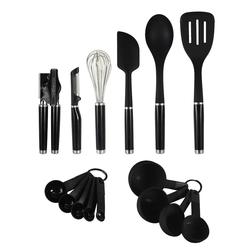 KitchenAid 15pc Tools and Gadget Set