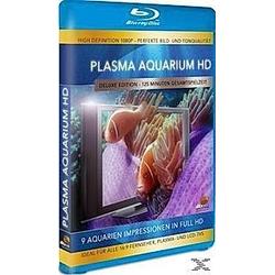 Plasma Aquarium HD - DVD  Filme