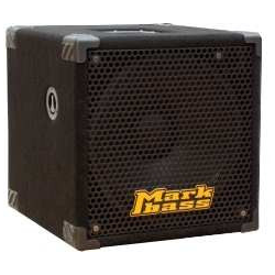 MARKBASS New York 151 BLK - Bassbox