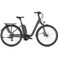 Kalkhoff Endeavour 1.B Move 28 Zoll RH 50 cm Wave 400Wh fossil grey matte 2020