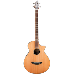 Breedlove Solo Bass CE Natural Gloss