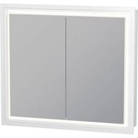 Duravit L-Cube 80 cm weiß