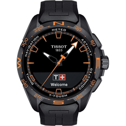 Tissot T-TOUCH CONNECT T121.420.47.051.04 Smartwatch