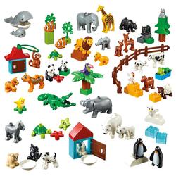 Tiere von LEGO® Education