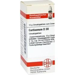 CORTISONUM D 30 Globuli 10 g