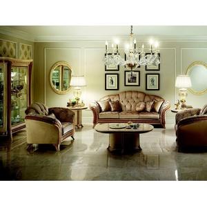 Sessel Fernsehsessel Couch Barock Rokoko Jugendstil Designer Möbel Klassisch