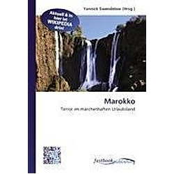 Marokko - Buch