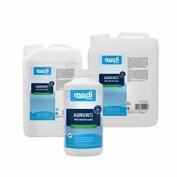 mediPOOL Algenschutz, Algenverhütung, Algenvernichter, Algenschutzmittel - Inhalt:1 Liter