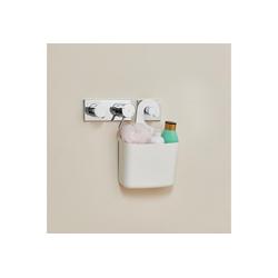 HTI-Living Aufbewahrungsbox Utensilienhalter zum Aufhängen (1 Stück), Aufbewahrungsbox