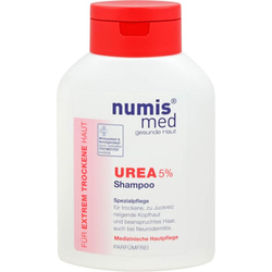 NUMIS med Shampoo Urea 5% 200 ml