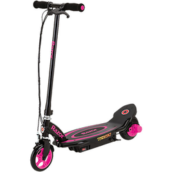 Elektroscooter Power Core E90 pink