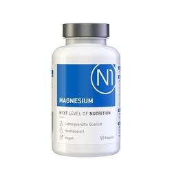 N1 MAGNESIUM