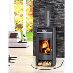 Fireplace Kaminofen Paris, 6,5 kW, Zeitbrand