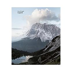 Zugspitze - Buch