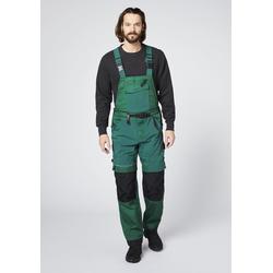 Expand Herren Latzhose für die Arbeit grün Latzhosen Arbeitshosen Arbeits- Berufsbekleidung Hosen lang