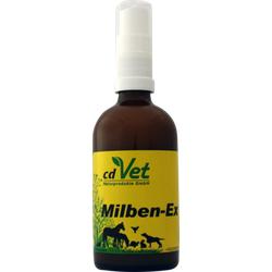 MILBEN EX vet. 100 ml